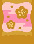 春組 ロゴ