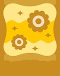 夏組 ロゴ