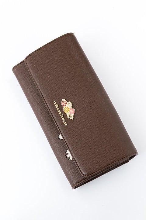 伏見 臣 モデル 長財布