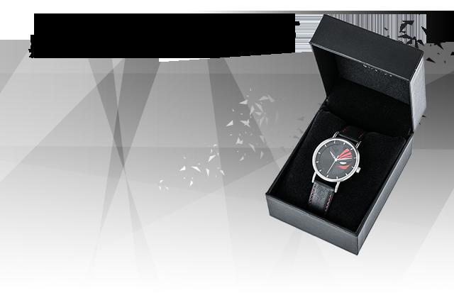 黒崎一護モデル 腕時計