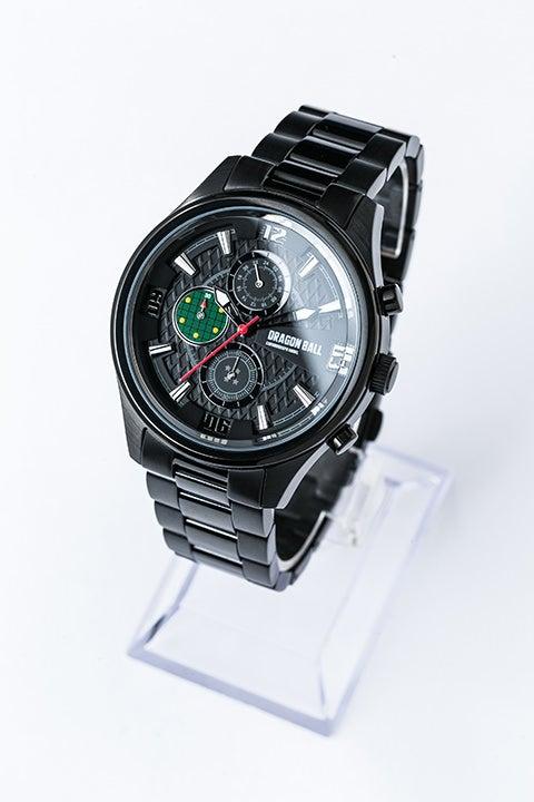 ドラゴンボール モデル クロノグラフ 腕時計(メンズ用)