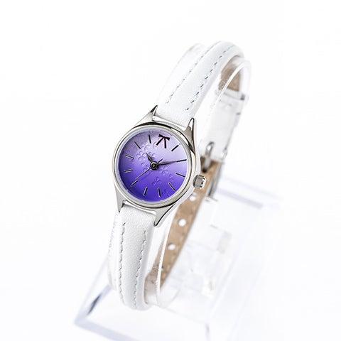 間桐 桜 モデル 腕時計