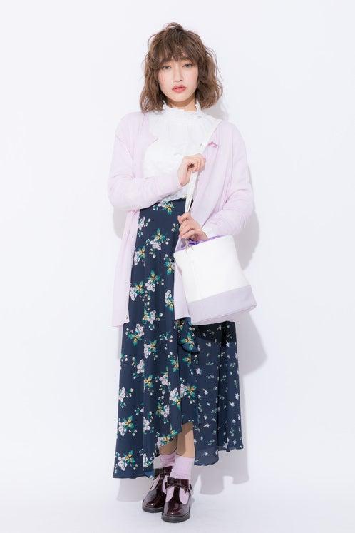 間桐 桜 モデル