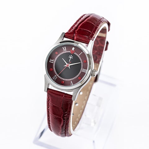 遠坂 凛 モデル 腕時計