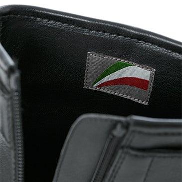 アンツィオ高校 モデル ブーツ