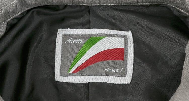 アンツィオ高校 モデル アウター