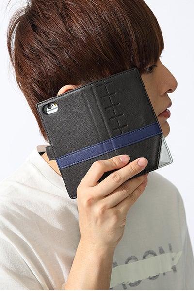 神威モデル スマートフォンケース