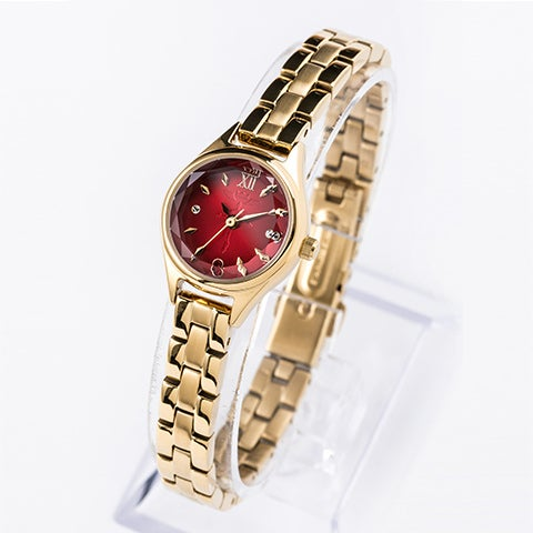 エドワード・エルリック モデル 腕時計