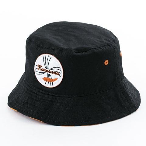 烏野高校 モデル 帽子