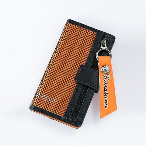 烏野高校 モデル iPhone6,6S/7/8用 スマートフォンケース