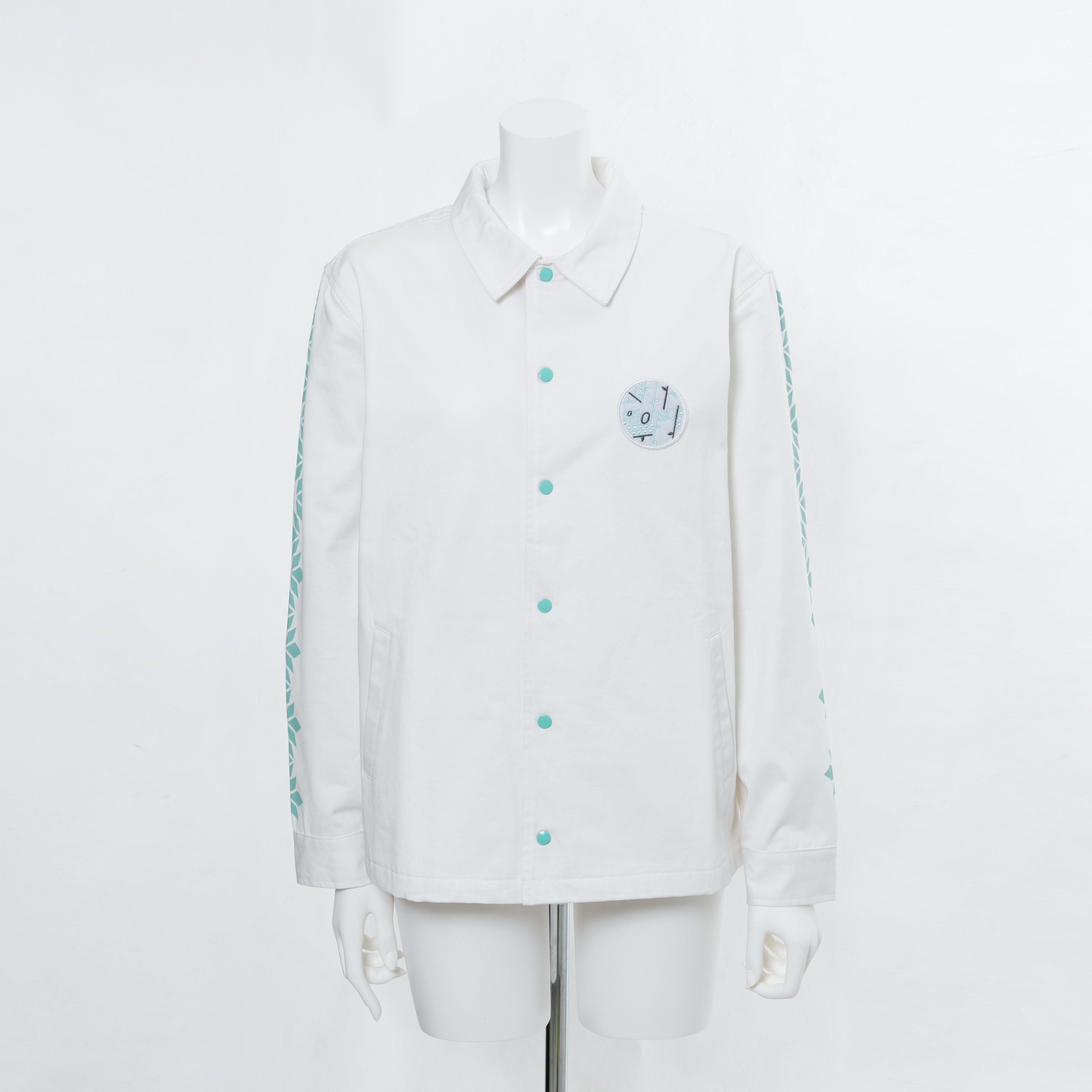 青葉城西高校 モデル シャツ