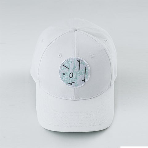 青葉城西高校 モデル 帽子