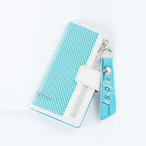 青葉城西高校 モデル iPhone6,6S/7/8用 スマートフォンケース