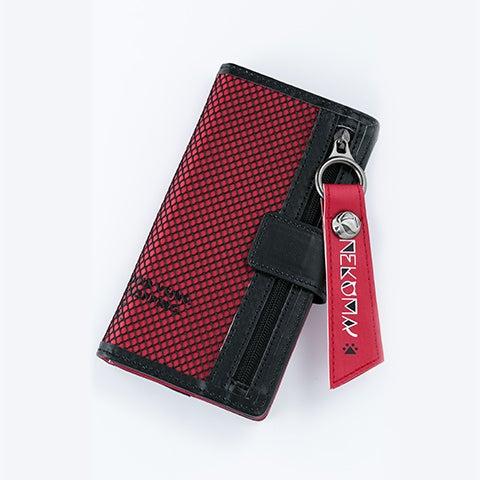 音駒高校 モデル iPhone6,6S/7/8用 スマートフォンケース