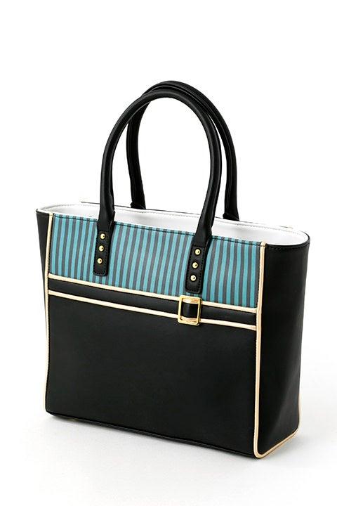 青葉の風 モデル バッグ