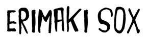 エリマキソックス(ERIMAKI SOX)