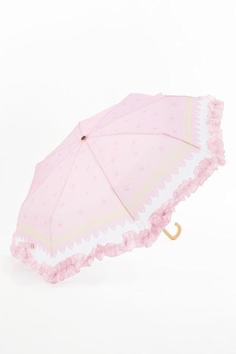 鹿目まどか モデル 折りたたみ傘