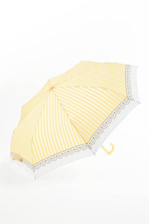 巴マミ モデル 折りたたみ傘
