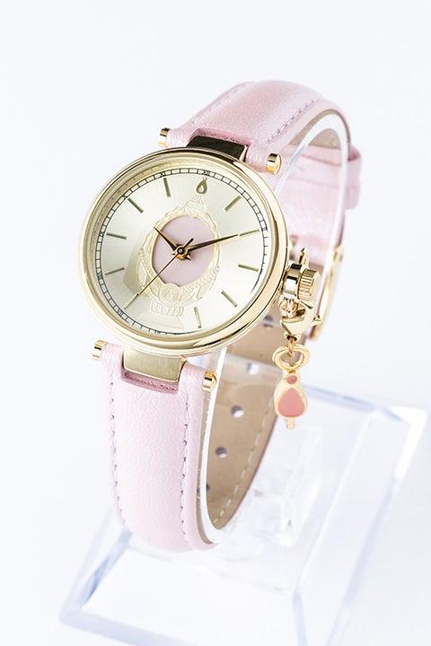 鹿目まどか モデル 腕時計