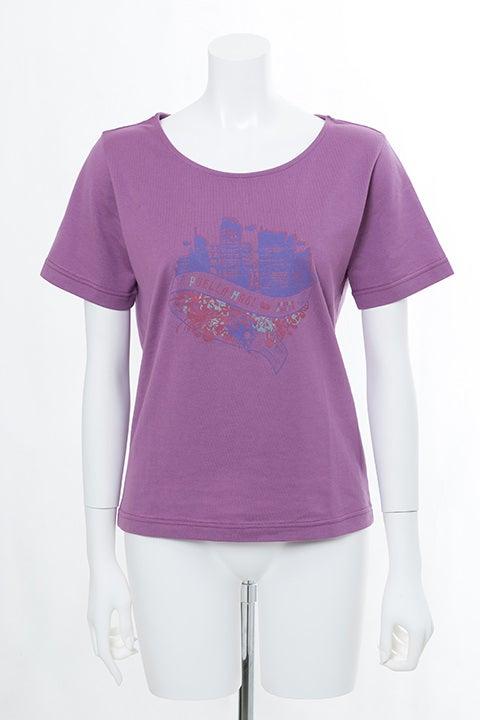 暁美ほむら モデル Tシャツ