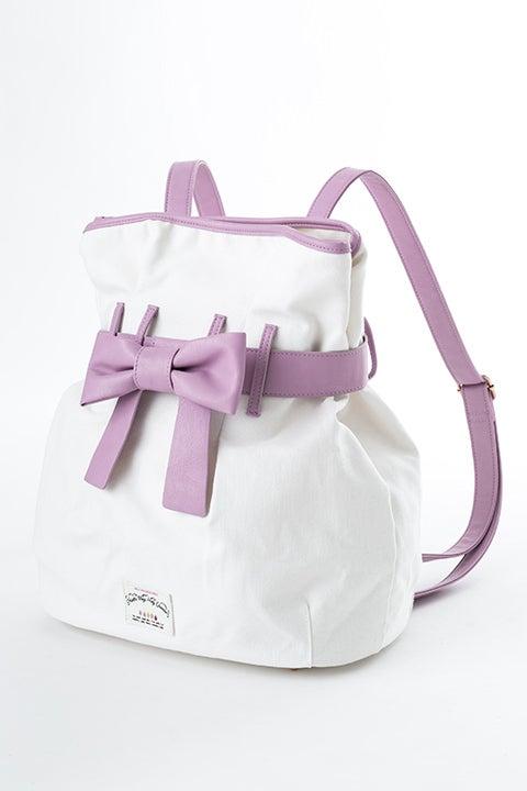 暁美ほむら モデル バッグ