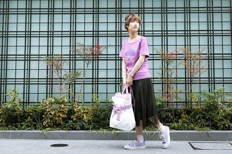 暁美ほむら モデル