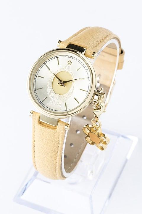 巴マミ モデル 腕時計