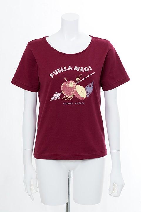 佐倉杏子 モデル Tシャツ