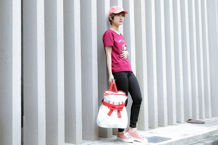 佐倉杏子 モデル