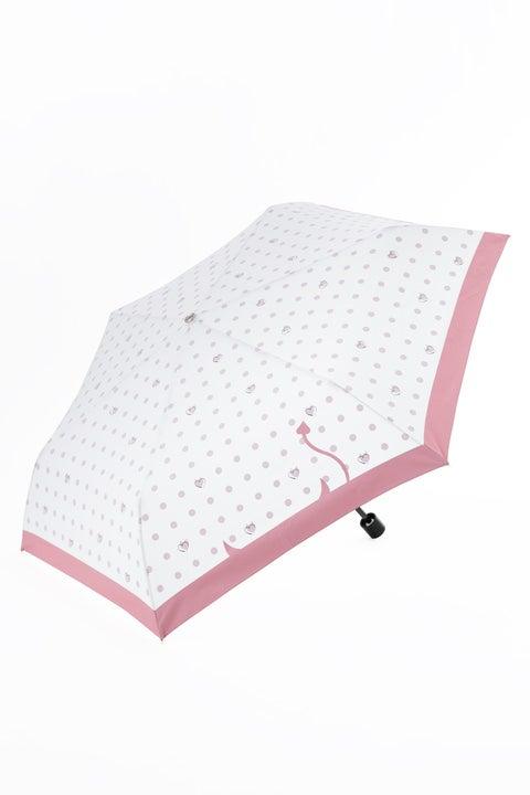 トド松 モデル 折り畳み傘