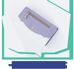 一松モデル 財布