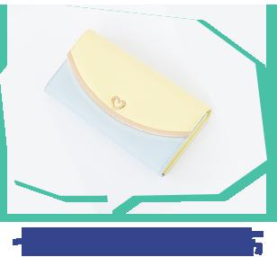 十四松モデル 財布