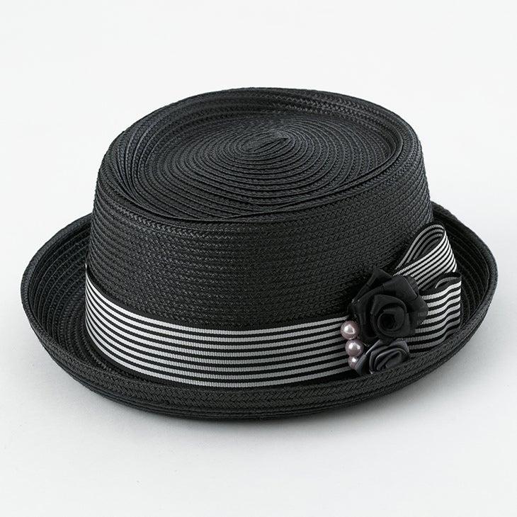 ザークシーズ=ブレイク モデル 帽子