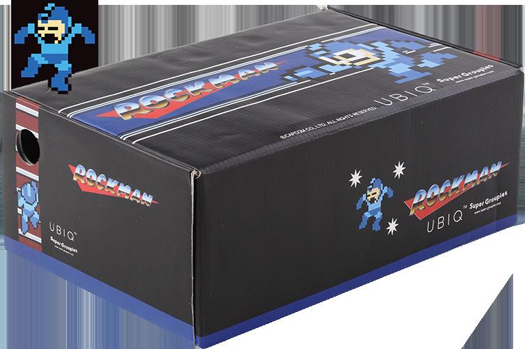プレミアムなスニーカーにふさわしい特別なBOXをご用意しました。