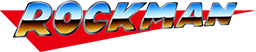 rockmanロゴ