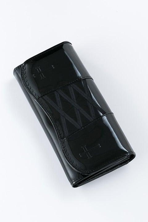 水銀燈 モデル 財布