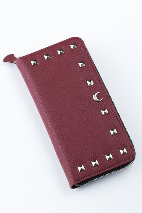 沙悟浄 モデル 財布