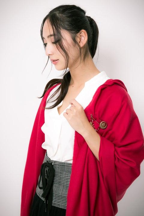 沙悟浄 モデル ストール&ピンセット