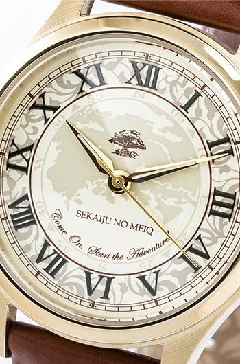 世界樹の迷宮 腕時計