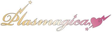 plasma ロゴ
