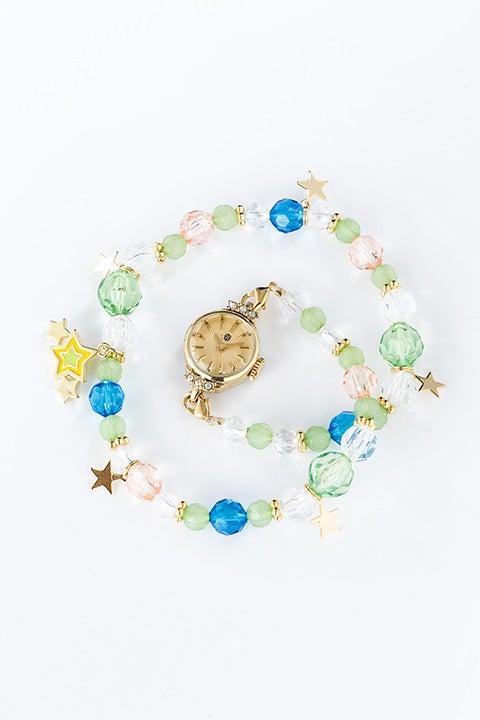 トライクロニカ モデル 腕時計