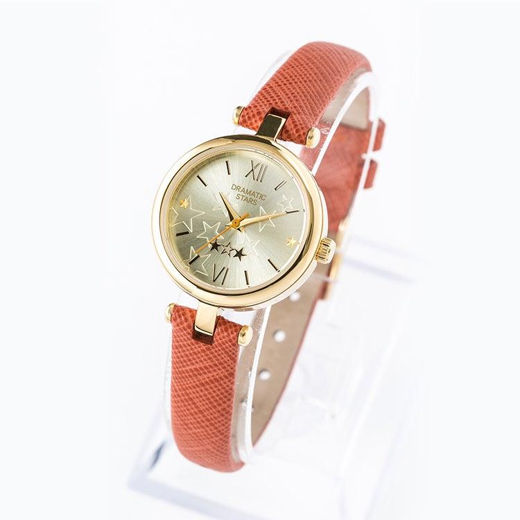 DRAMATIC STARS モデル 腕時計