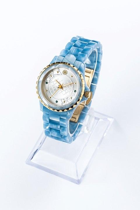 浦島虎徹 モデル 腕時計