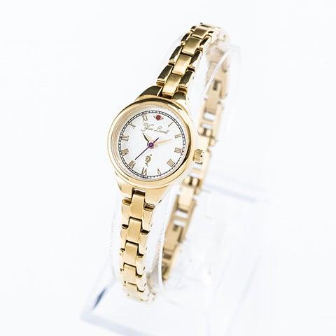 ユーリ・ローウェル モデル 腕時計