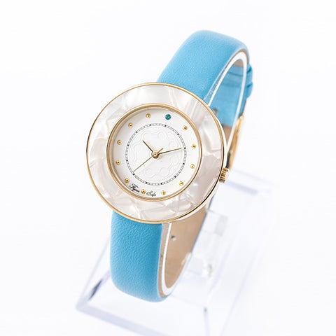フレン・シーフォ モデル 腕時計