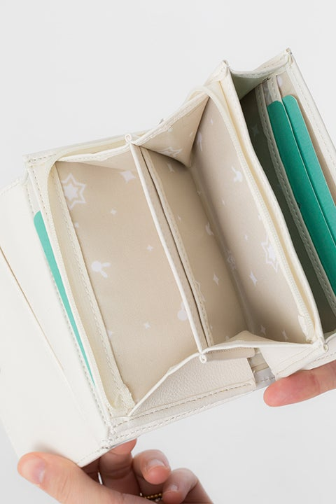 『ツキウタ。 THE ANIMATION』コラボのお財布