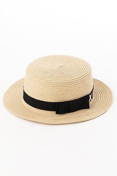 如月 恋 モデル カンカン帽