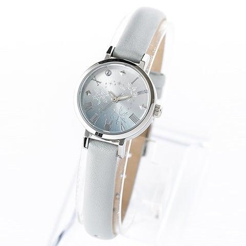霜月 隼 腕時計
