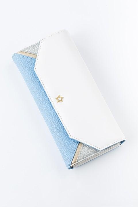 カミュ モデル 長財布