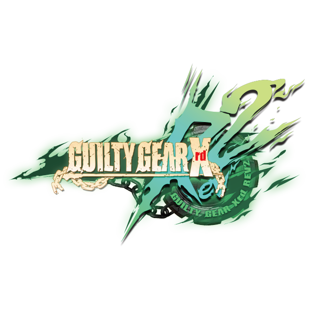 GUILTY GEARシリーズ